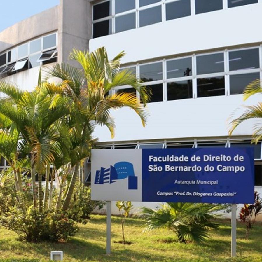 Norma que transformava Faculdade de Direito de São Bernardo do Campo em empresa pública é suspensa