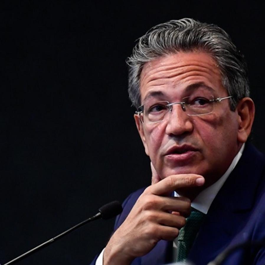Ministro Mauro Campbell divulga relatório anual de atividades