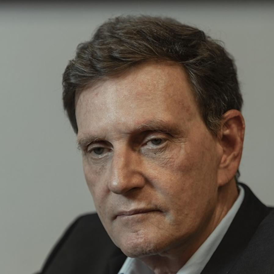 """Presidente do STJ estende domiciliar de Crivella a investigados do """"QG da Propina"""""""