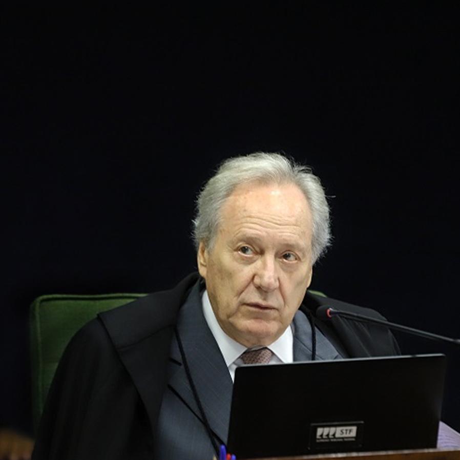 Lewandowski intima juiz que descumpriu decisão de acesso de Lula a arquivos da operação Spoofing