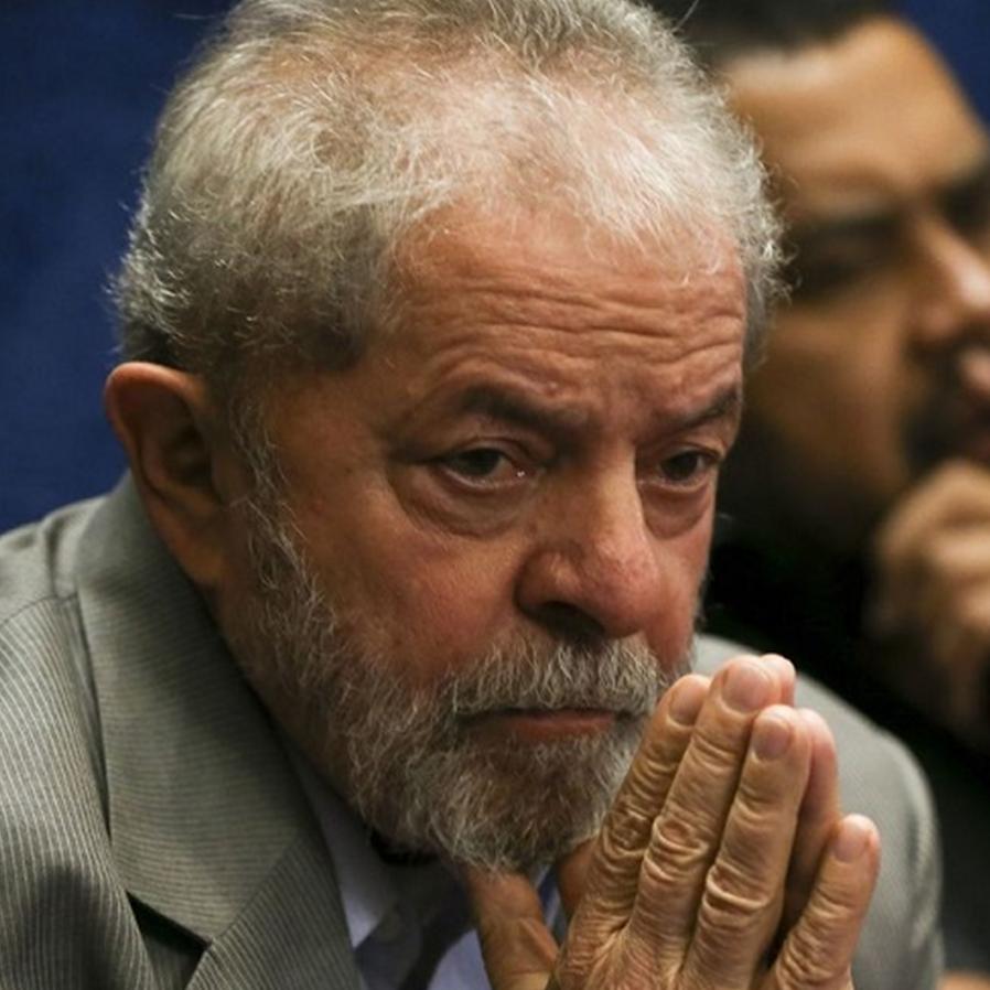 Juiz recusa pedido da defesa de Lula por mensagens da Spoofing