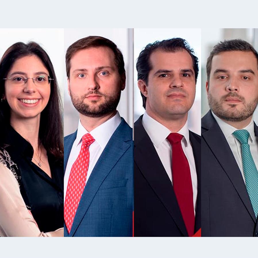 Demarest Advogados anuncia a promoção de quatro novos sócios