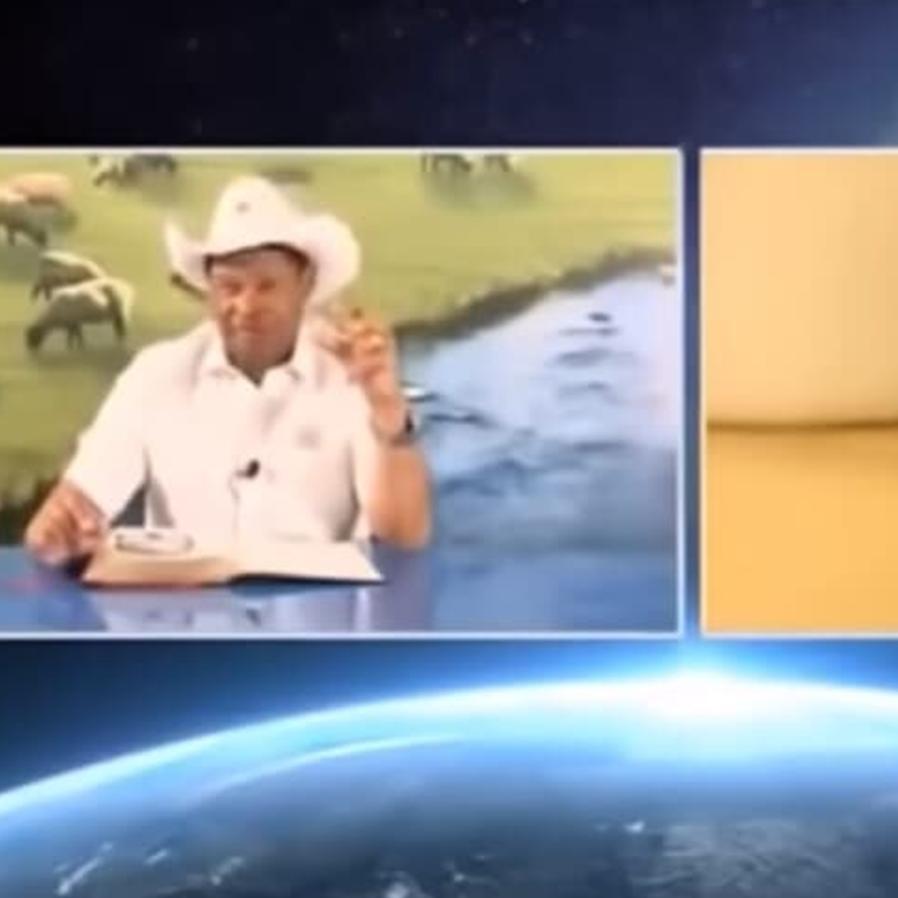 """Justiça manda novamente Saúde alertar sobre feijões """"mágicos"""" do Pastor Valdemiro"""