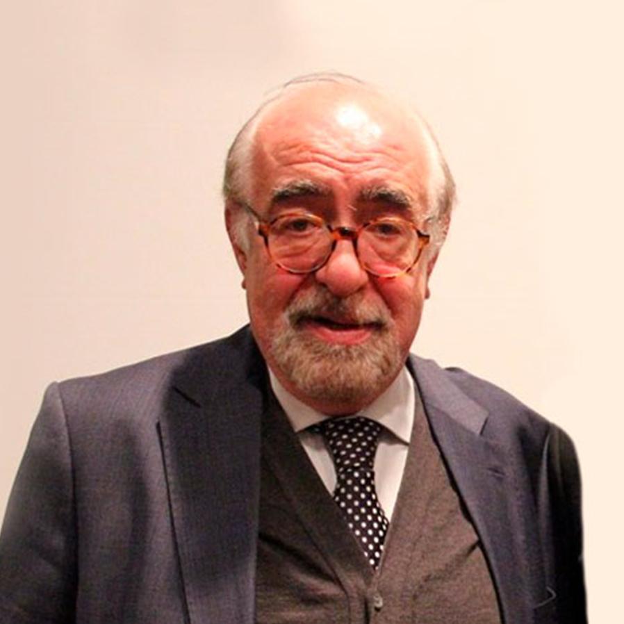 Morre o advogado e professor José Tadeu de Chiara