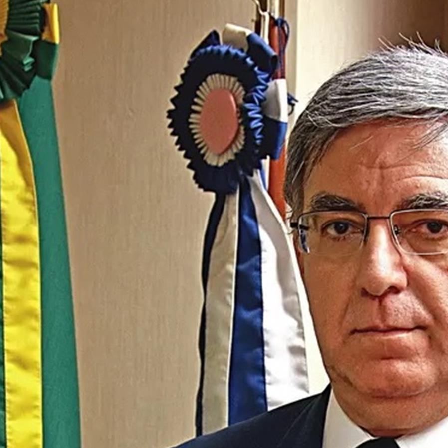 Desembargador se declara suspeito para processos da Lava Jato no RJ