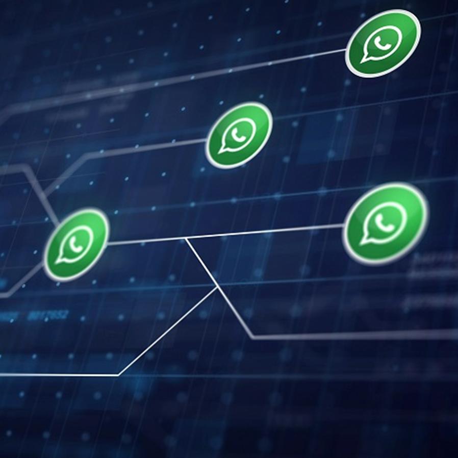 """Especialista avalia que nova política de privacidade do WhatsApp """"não será muito bem vista"""""""