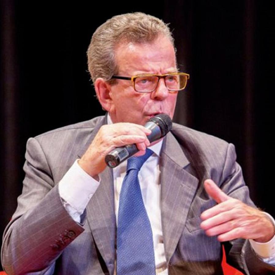 Morre aos 77 anos o empresário e professor Antônio Veronezi