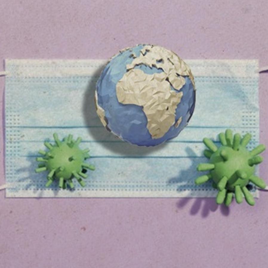 Diretrizes éticas para as instituições responderem ao enfrentamento da pandemia da covid-19