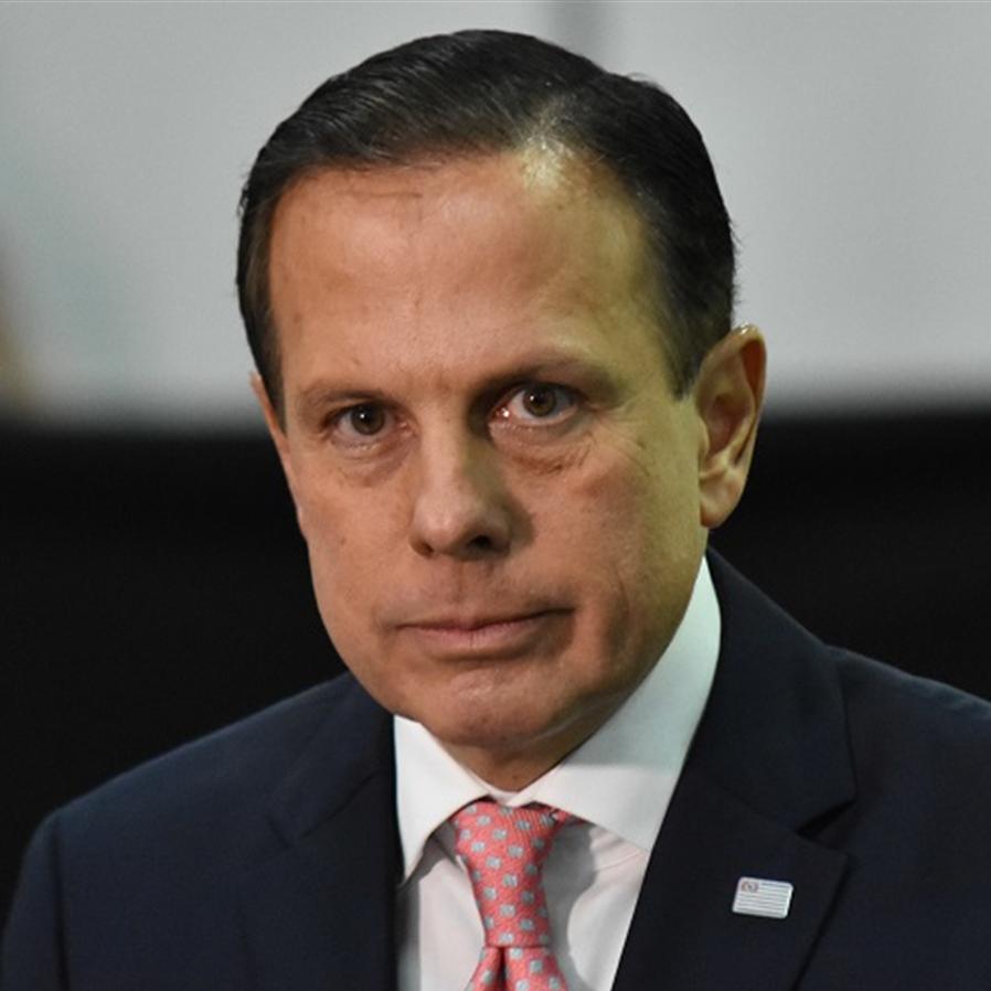 Doria revoga aumento de impostos para produção de alimentos, energia e medicamentos