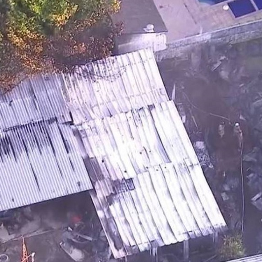 MP/RJ denuncia 11 pessoas por incêndio que matou 10 adolescentes no Ninho do Urubu
