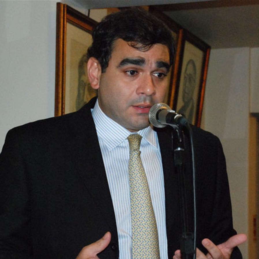 Morre criminalista Renato de Moraes aos 46 anos