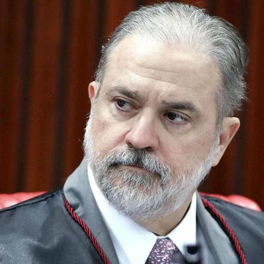 """Aras fala em """"estado de defesa"""" e causa indignação em membros do MPF"""