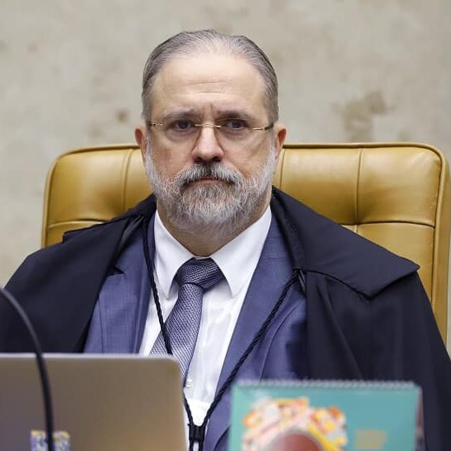 Subprocurador sai em defesa de Aras após críticas de membros do MPF