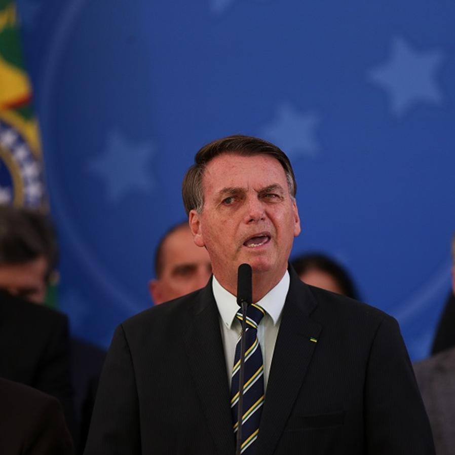 OAB denuncia governo Bolsonaro à OEA por omissão durante a pandemia