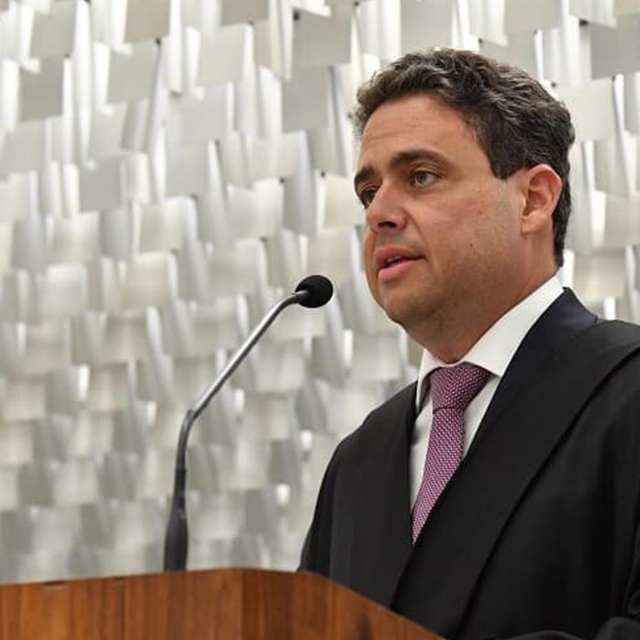 """""""Preocupação do governo é intimidar"""", diz presidente da OAB"""