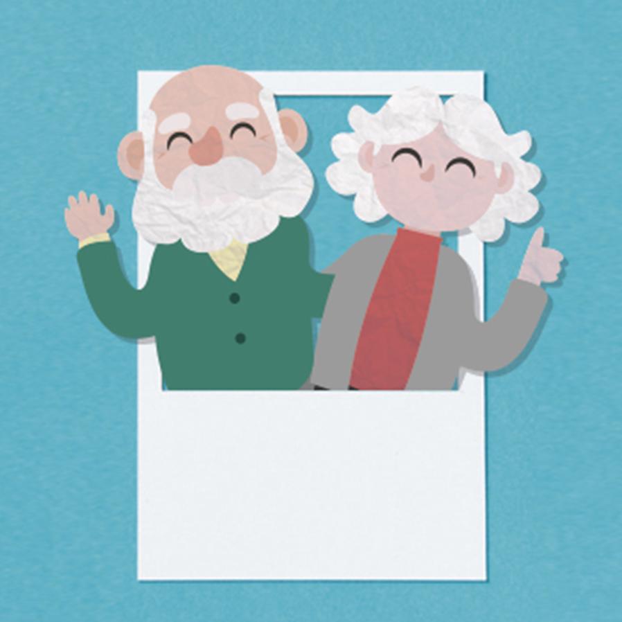 A adoção de netos pelos avós