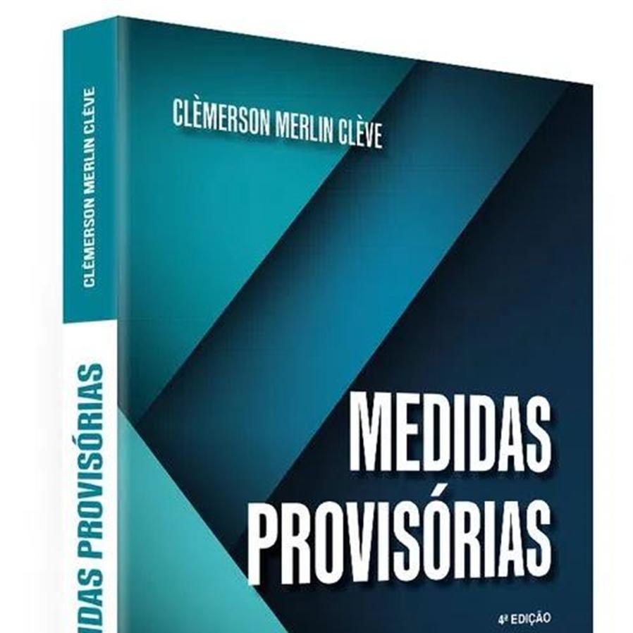 Clèmerson Merlin Clève lança dois novos livros