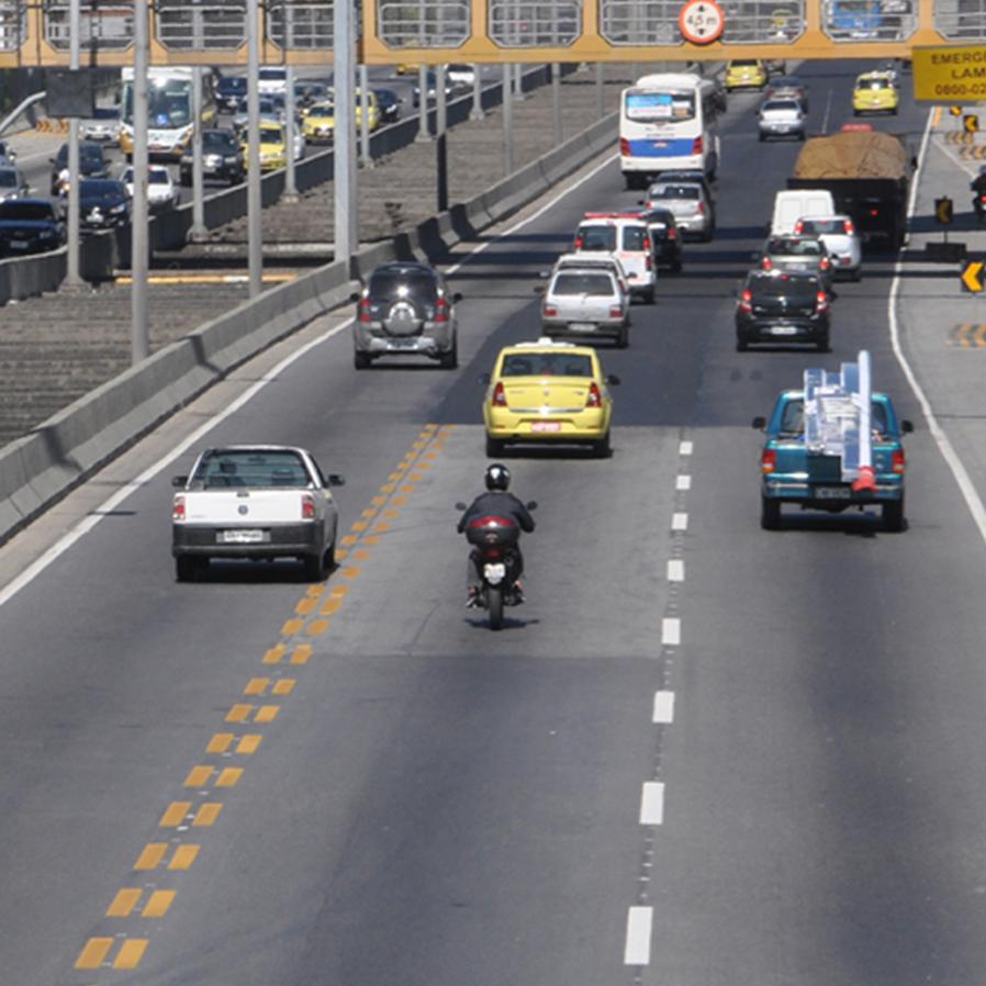 Justiça manda município do RJ retomar serviço da Linha Amarela