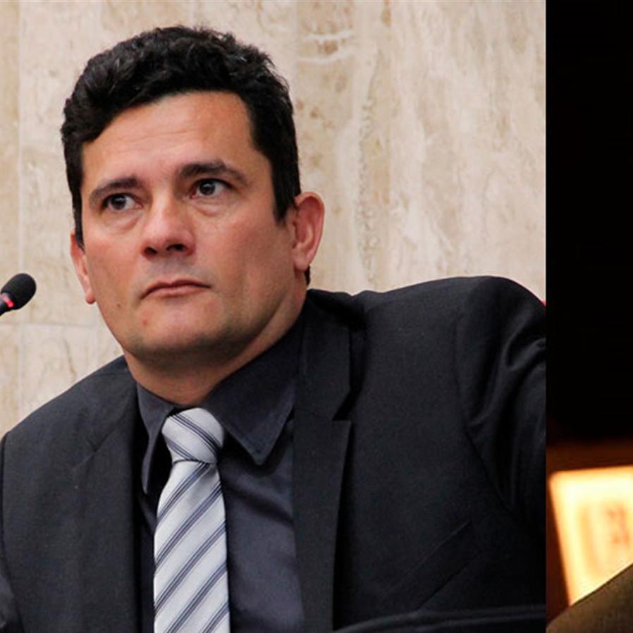 Mensagens revelam Moro orientando Dallagnol em processos sobre Lula