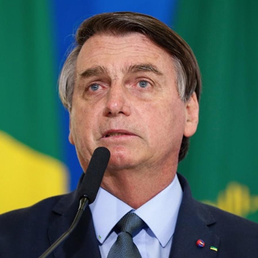XI de Agosto protocola pedido de impeachment de Bolsonaro