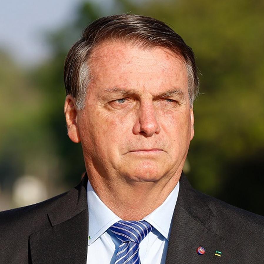 PGR arquiva sumariamente pedido de ex-procuradores contra Bolsonaro