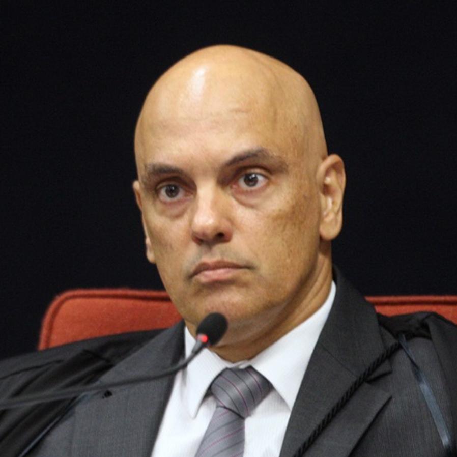 Moraes manda abrir investigação sobre vazamento de dados de ministros