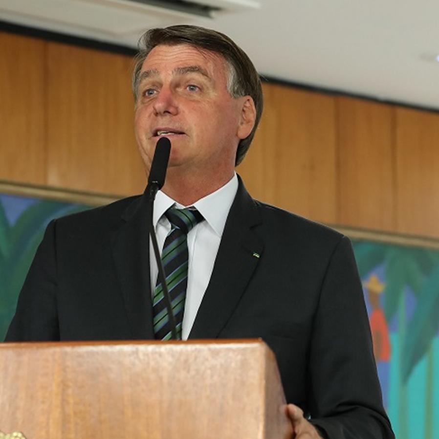 PGR nega arquivamento sumário de representação contra Bolsonaro