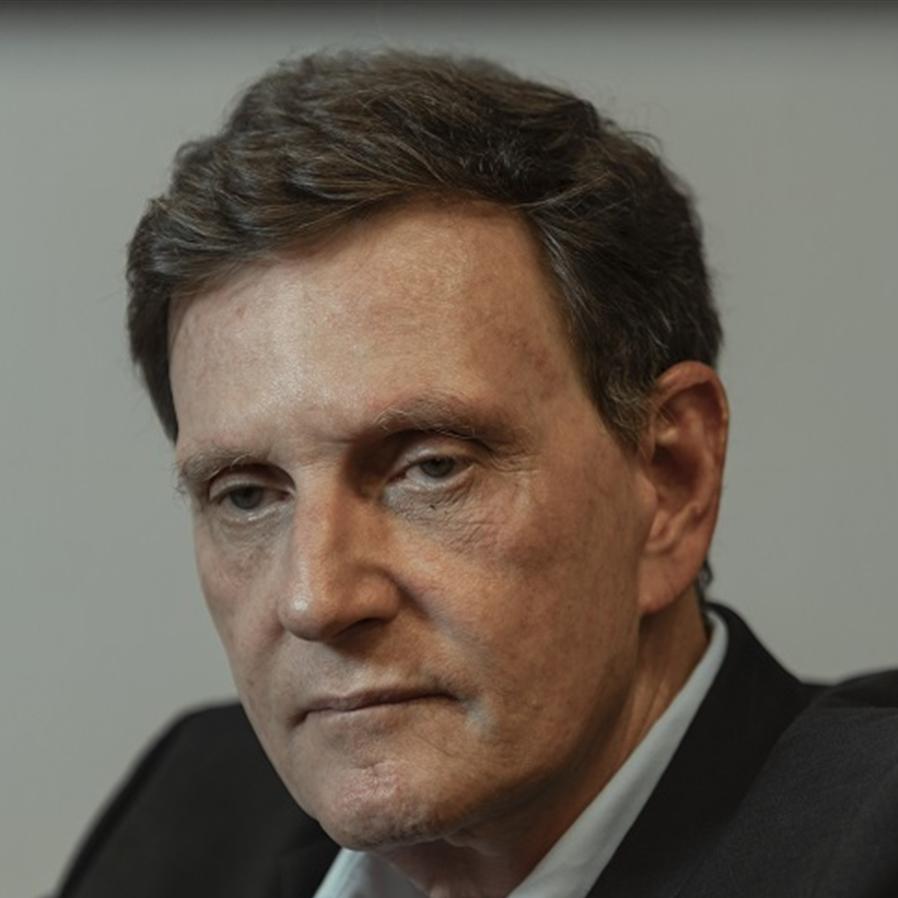 TJ/RJ aceita denúncia contra Crivella por organização criminosa