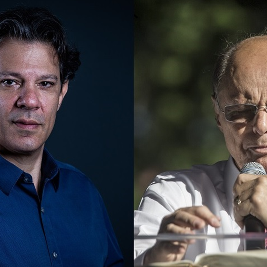 STJ tranca ação contra Haddad por fala crítica sobre Edir Macedo