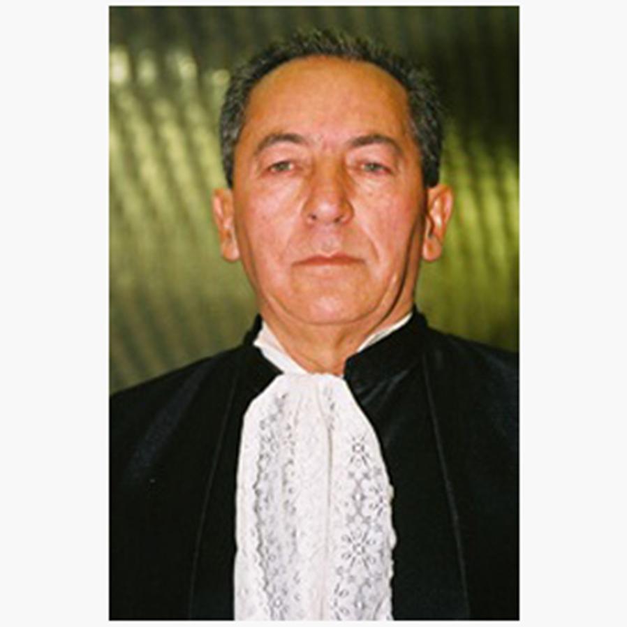 Morre ministro aposentado do STJ Jacy Garcia Vieira