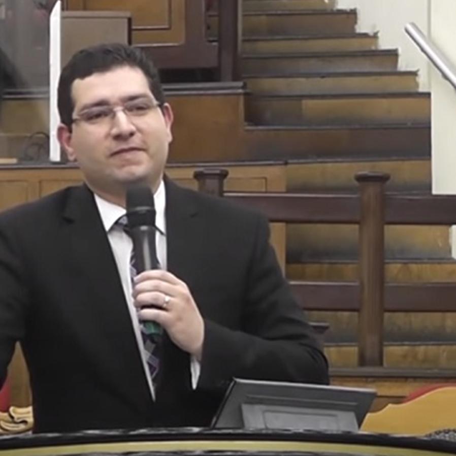 Juiz paulista ligado à Assembleia de Deus é cotado para o STF