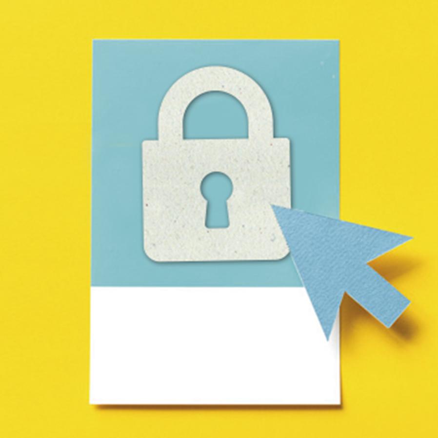Internet segura é a que garante a proteção de dados pessoais estudantis