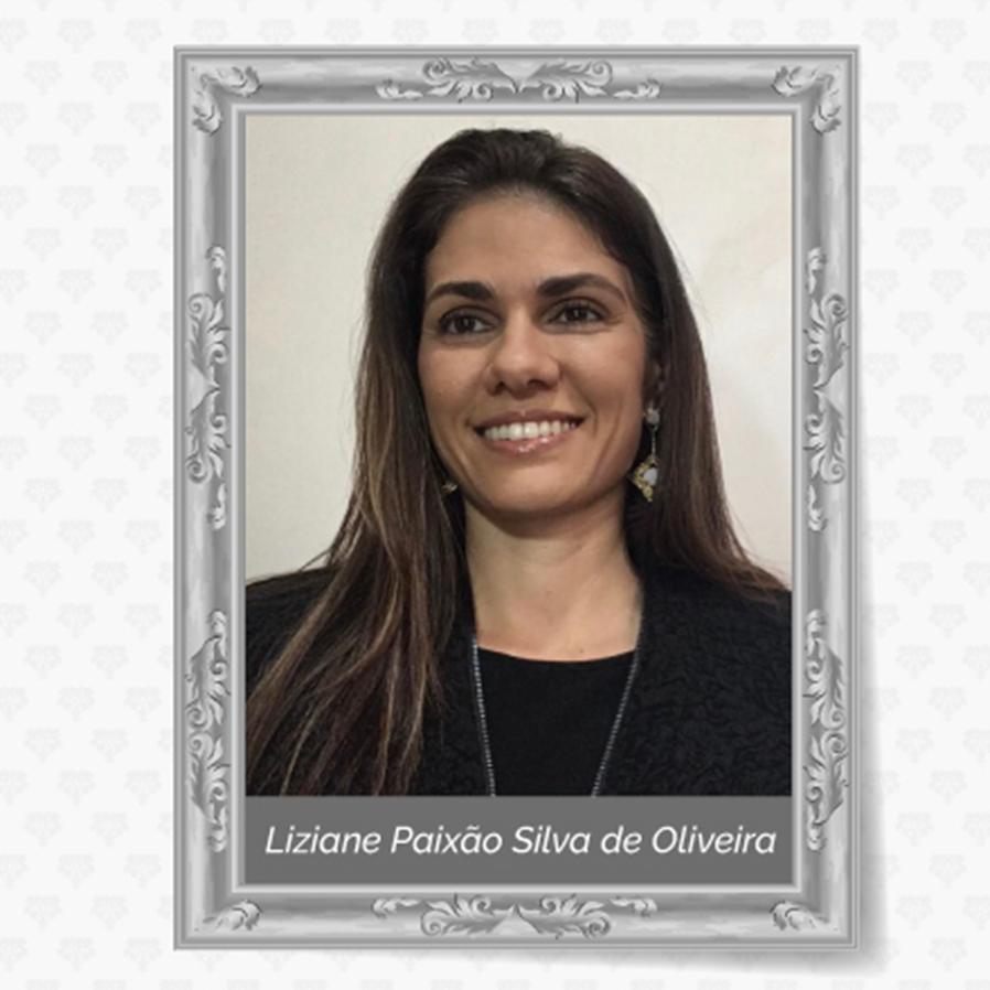 Liziane Oliveira fortalece equipe da Advocacia Souza Dantas