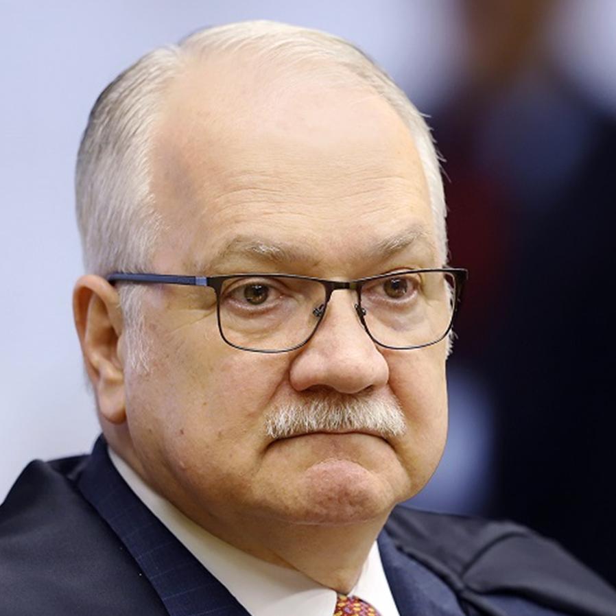 """Fachin: Pressão sobre Judiciário é """"intolerável e inaceitável"""""""