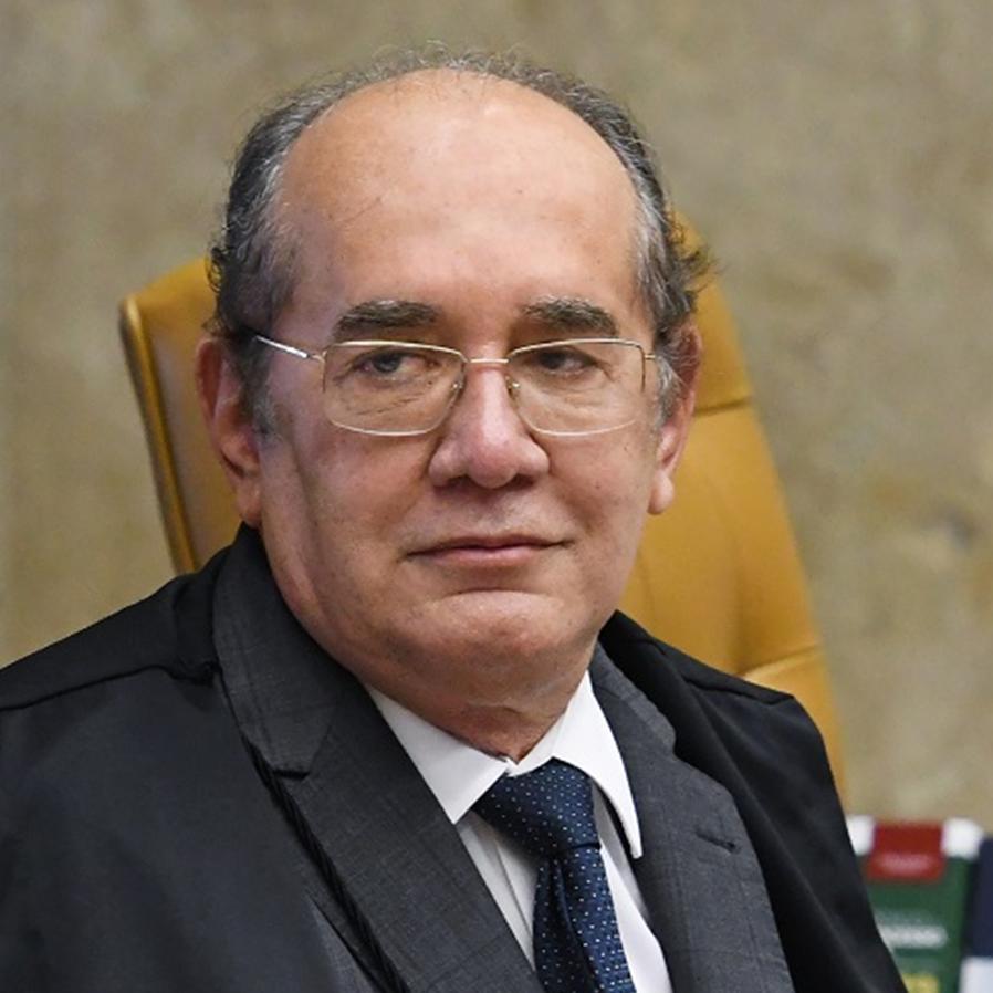 """Gilmar Mendes rebate general Villas Bôas: """"Ditadura nunca mais"""""""