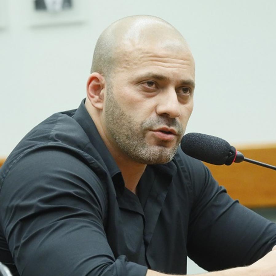 Entenda passo a passo o processo envolvendo o deputado Daniel Silveira