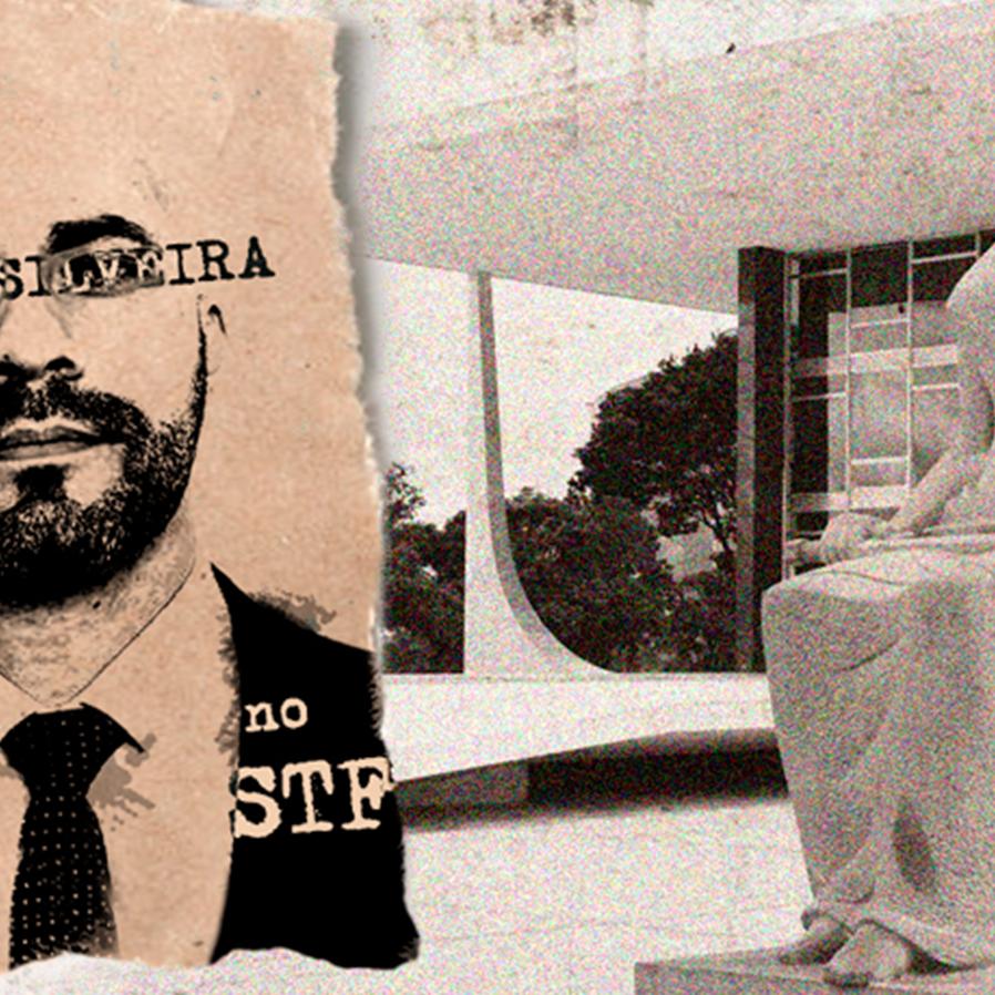 Unânime - STF confirma prisão do deputado Daniel Silveira