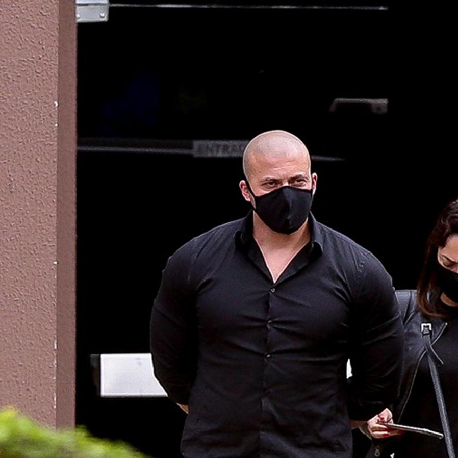 Juiz mantém prisão do deputado Federal Daniel Silveira