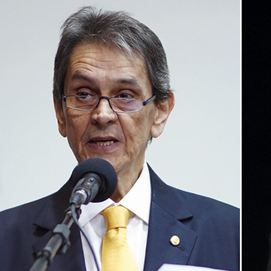 Roberto Jefferson é condenado a pagar R$ 50 mil a Alexandre de Moraes
