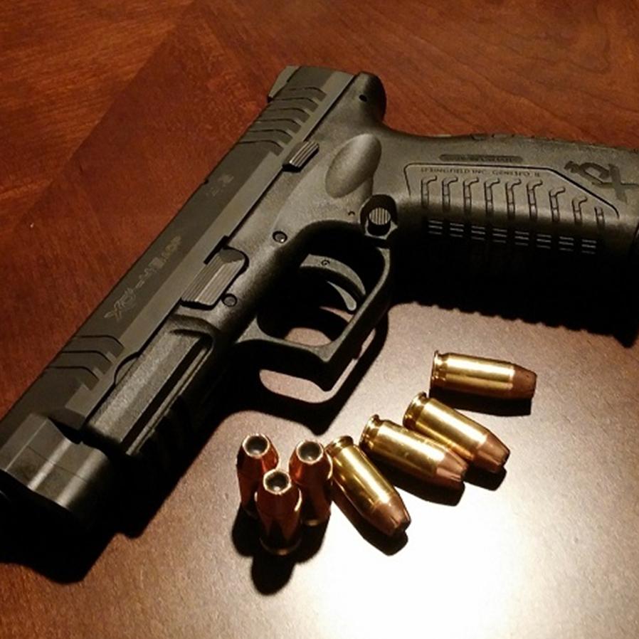 Mais três partidos vão ao STF contra decretos sobre armas de fogo