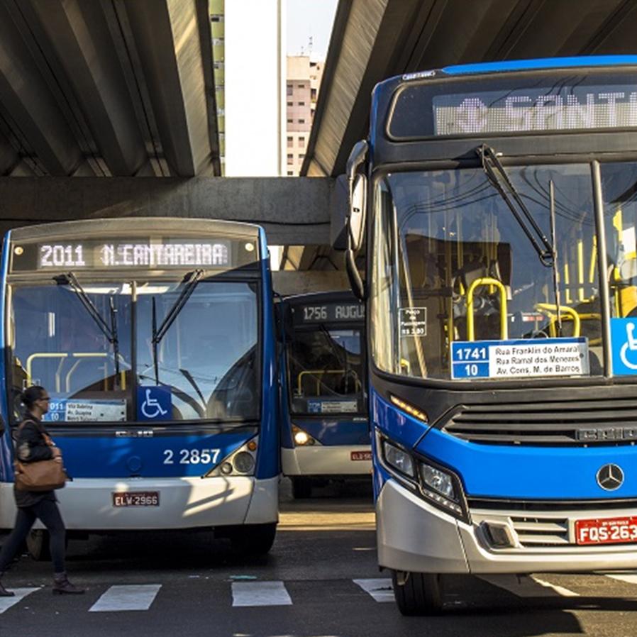 SP: Empresa de transporte pode atuar caso sindicato ameace paralisar