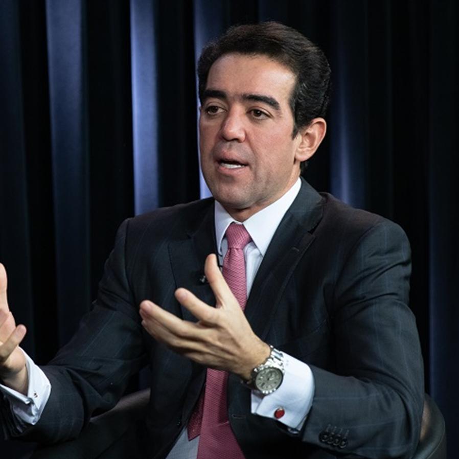 Bruno Dantas investiga suposta interferência em eleição do TCU