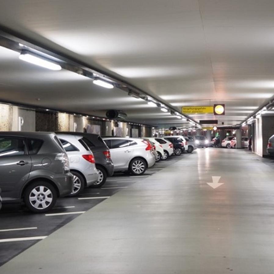 Suspensa lei de RR que dá desconto a idosos em taxa de estacionamento