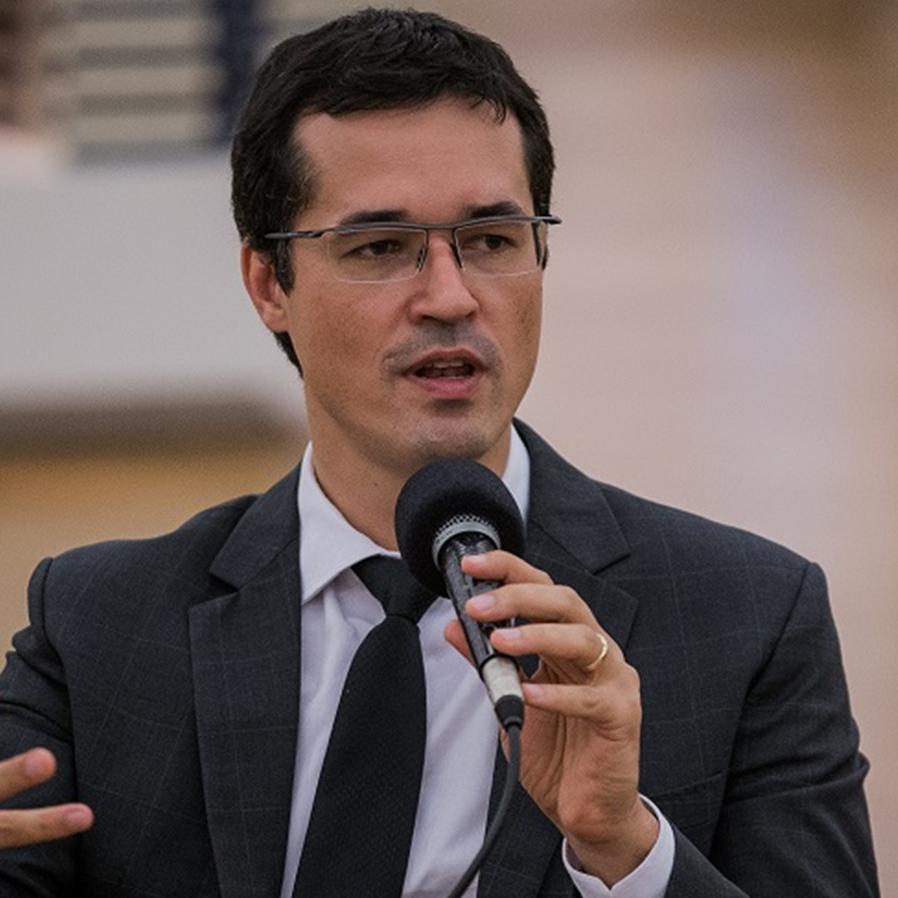 Corregedoria do MP vai investigar Dallagnol por fundação da Lava Jato