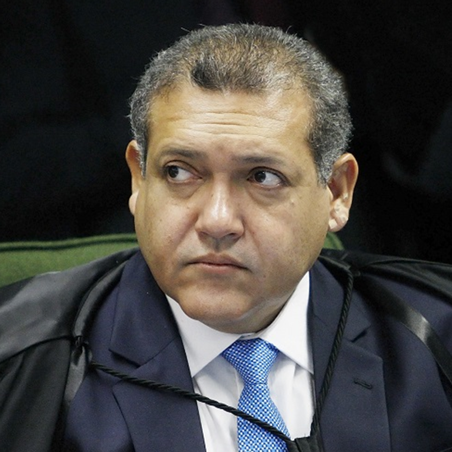 Nunes Marques barra cargo comissionado de capelão em segurança pública