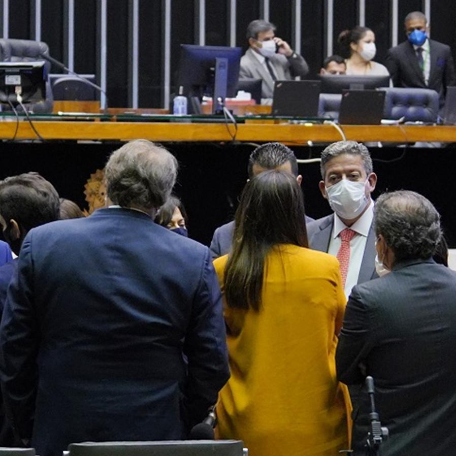 PEC da Imunidade passará por comissão especial antes do plenário