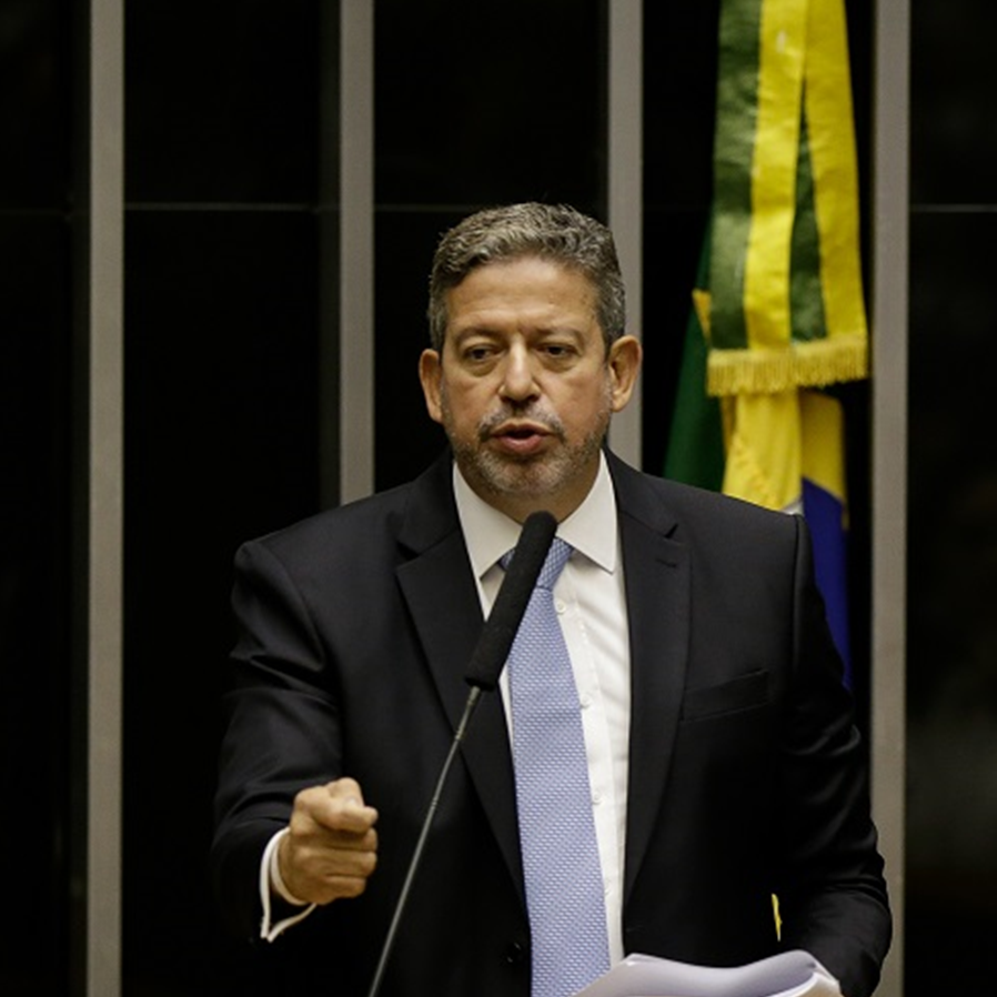 """STF rejeita denúncia contra Arthur Lira no """"Quadrilhão do PP"""""""