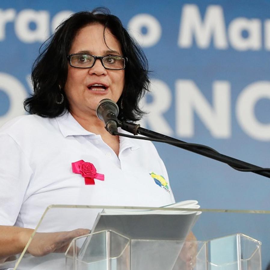 STF: Partido é contra portaria que altera política de Direitos Humanos