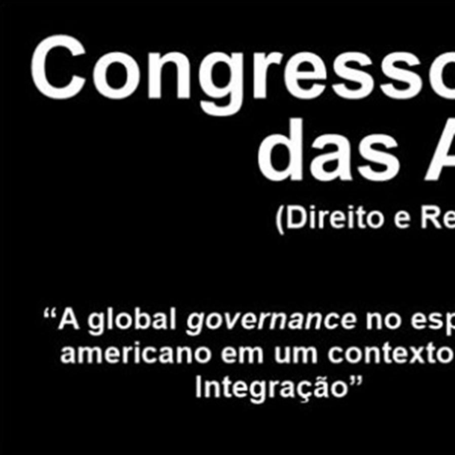 OAB Santos recebe Congresso de Direito Internacional
