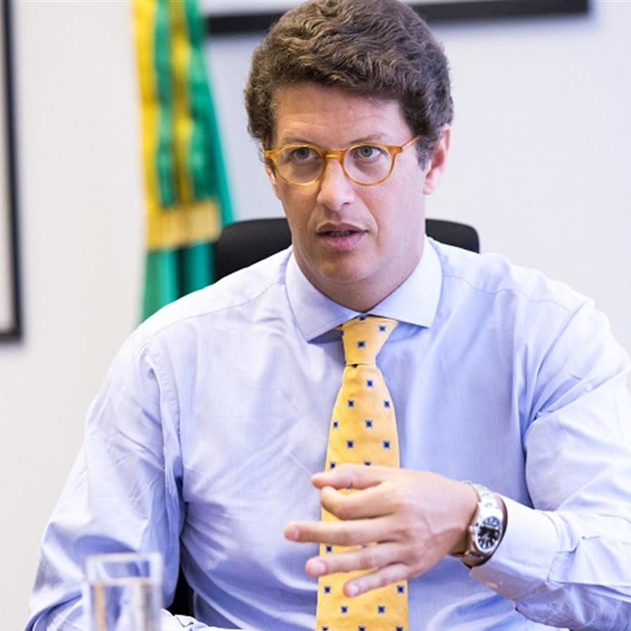 TJ/SP absolve Ricardo Salles em caso de improbidade administrativa